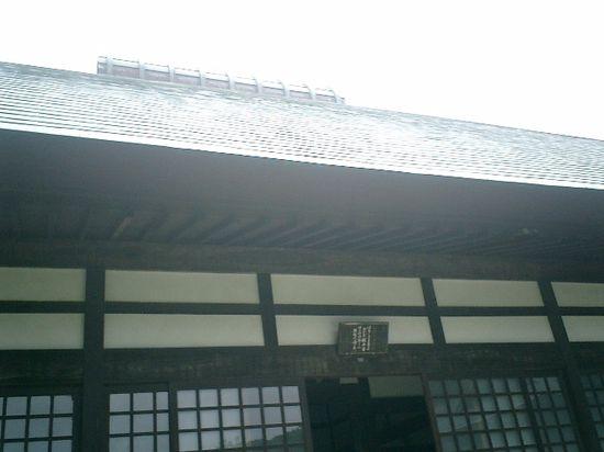 060) 「臨済宗 稲荷山 浄妙寺」_Y.K.氏_10:44am