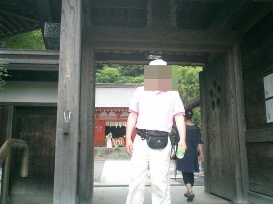 125) 「荏柄天神社」_Y.K.氏_12:25pm