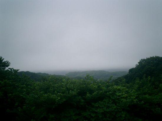 003) 「関東の富士見百景 地点名'鎌倉市からの富士'」_9:26am