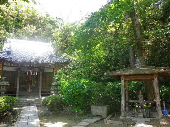 03) 鎌倉「蛇苦止堂」