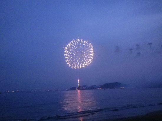 06) 第64回鎌倉花火大会_12.0725(水)