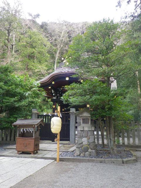 12-06) 「白旗神社」を参拝