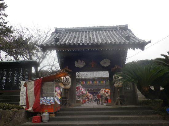 01) ' 十夜法要 ' の 鎌倉「光明寺」