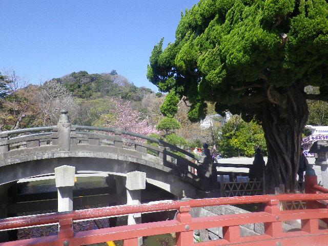 09) ' 太鼓橋 '