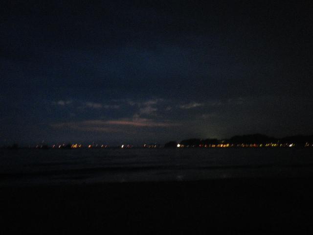 19:13:44pm _ 2013「 第65回鎌倉花火大会 」