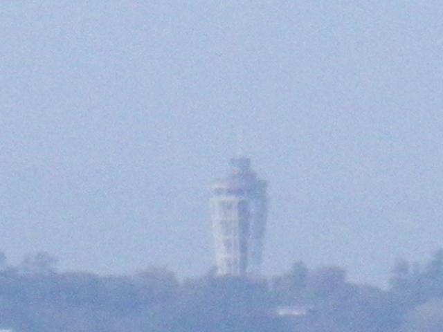 1-05) ' 江の島シーキャンドル(展望灯台) '