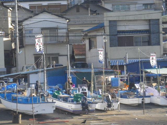 02-5) 他の漁船