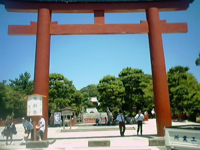 05)三ノ鳥居