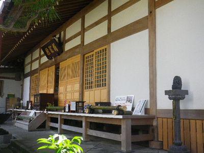06-3) 15.04.06 鎌倉「成就院」桜咲く時期の終焉を見届ける