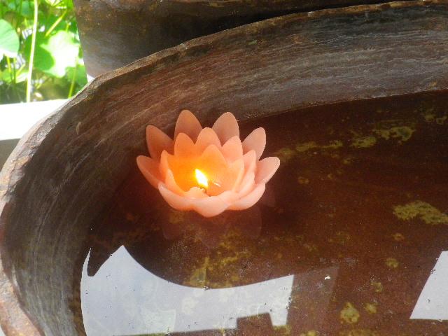 04-2) 献燈の水盤