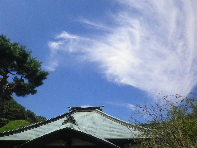 04-3) 15.09.12 鎌倉「海蔵寺」萩が咲く頃