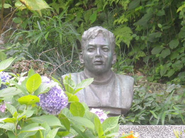 F02-2)   16.06.27 鎌倉「長勝寺」今年一年の折り返しに差し掛かる頃