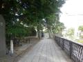 05)   _ 16.10.27 鎌倉「畠山重保 墓所」 鎌倉市由比ガ浜