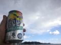 00-2)   17.02.11建国記念の日 空気が冷たいけど のどが渇いたから発泡酒のんだ