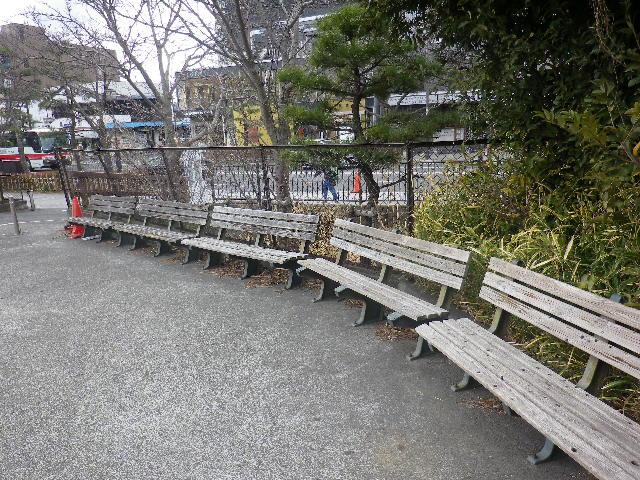 01-2) 17.02.23 鎌倉 ' 隠れ家 ' 的な場所で食った