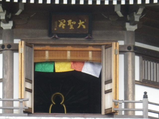 10-3)    17.04.10 鎌倉「光明寺」の桜