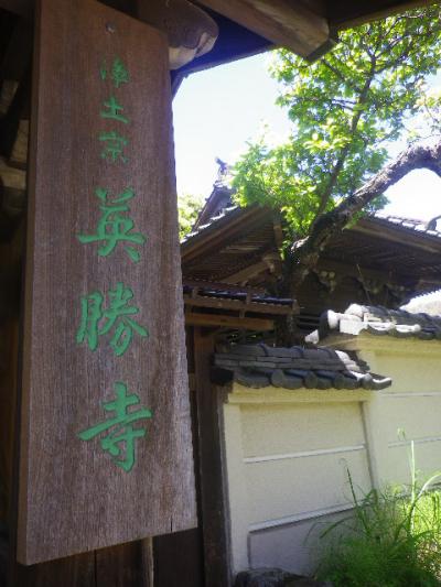 02-3)   惣門前から鐘楼方向 17.05.05端午  鎌倉「英勝寺」立夏。