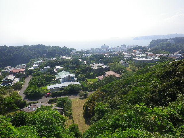 05)   17.07.07 逗子「披露山公園」 七夕とは関係なくテキトーに撮った