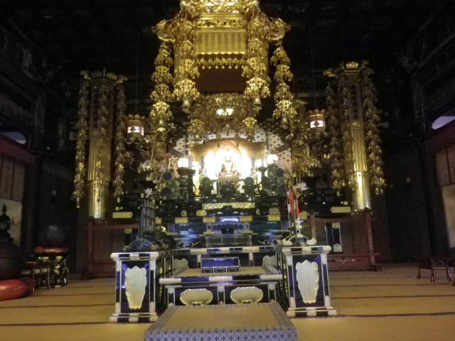 41)    17.07.22 鎌倉「光明寺」 観蓮会 / ' OKですヨ ' 旨が表示されていてもナンダカなぁ・・・ ・・・