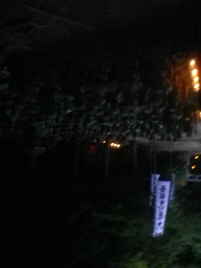 """08)    17.08.10 鎌倉「杉本寺」 """" 四万六千日 大功徳日 """"  四寺巡礼"""