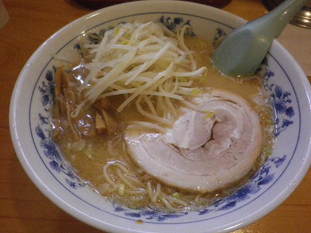 00) 17.09.29 みそラーメン食った _ 鎌倉「静雨庵」