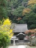 02)    17.11.30 国宝「舎利殿」  _ 鎌倉「円覚寺」