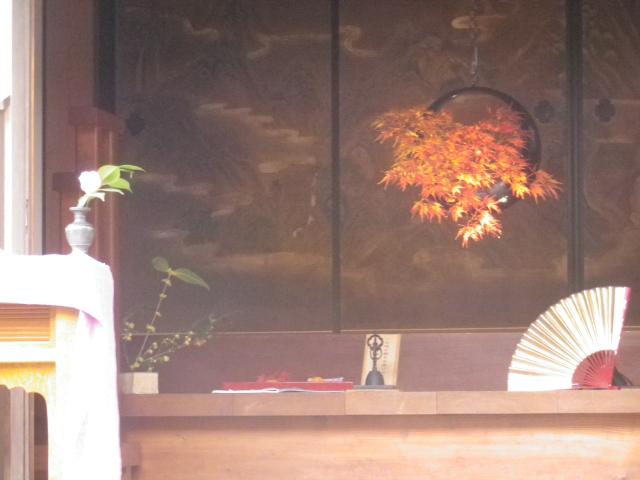 03     17.11.30 初冬の 鎌倉「如意庵」_「円覚寺」塔頭