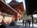 03-2) 17.12.29 鎌倉「鶴岡八幡宮」今年一年を無病息災で終えられそうですとの感謝と報告に参拝した・・・ ・・・ ・・・ ・・・と、こじつけタイトルを正当化するアリバイ写真。