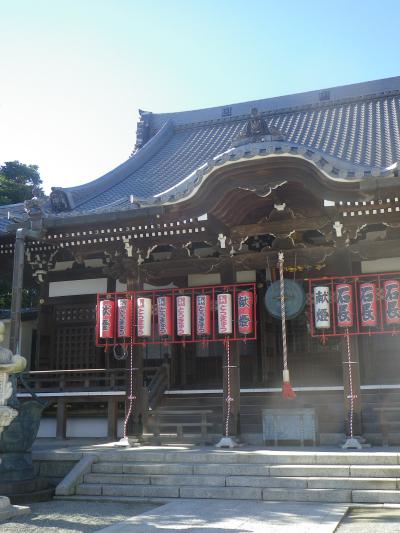 03-1)   18.01.13 鎌倉「本覚寺」初詣