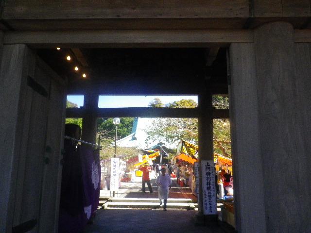 02) 浄土宗大本山「天照山蓮華院 光明寺」 _ 鎌倉市材木座