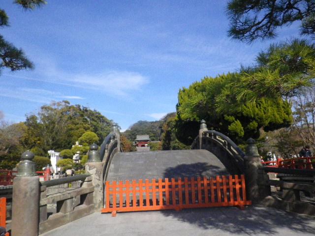 07) ' 太鼓橋 '
