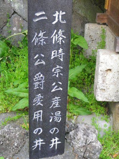 05-1) 15.04.06 ' 山の音 '、鎌倉最古「甘縄神明宮」桜の頃。