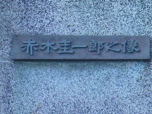 06-3)   15.12.12 鎌倉「長勝寺」枯木は紅葉の終焉を迎え、若木は未だ楽しめる。