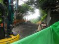 09-2) 16.06.19 工事中で来年もアノ紫陽花を見られない、鎌倉「成就院」の朝。