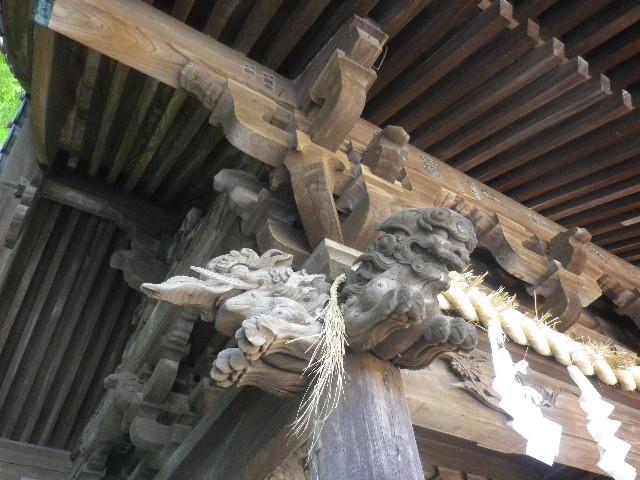 A02-1)   16.06.27 鎌倉「長勝寺」今年一年の折り返しに差し掛かる頃