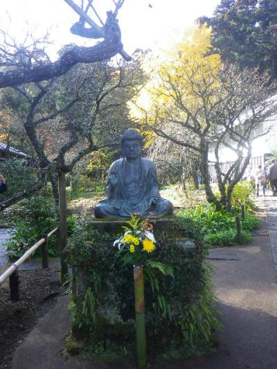 06-1) お約束の ・・・ ・・・ _    16.12.05 初冬の 鎌倉「東慶寺」