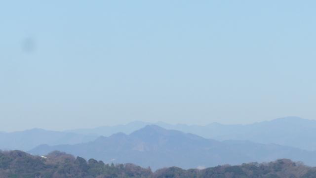04-2)    17.01.01 平成二十九年 元旦 逗子「大崎公園」