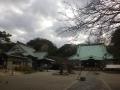 04)   17.01.02 鎌倉「光明寺」 初詣