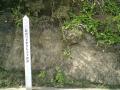 05)   06.05.06 逗子市桜山「鐙摺(あぶずり)の不整合」