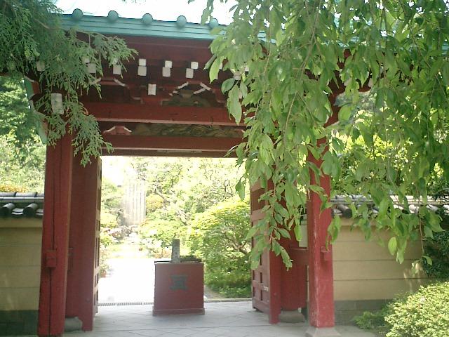 00-1) 鎌倉長谷「光則寺」山門