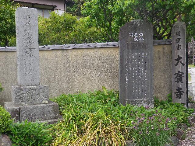 01)    17.05.09 鎌倉「大宝寺」の山藤