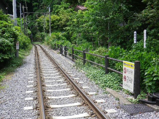 00) 江ノ電線路    17.05.25 鎌倉「御霊神社」を参拝した