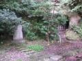 B09) 土牢へ至る道 _   17.06.20 鎌倉「光則寺」再訪目的は土牢への道沿いの紫陽花だった