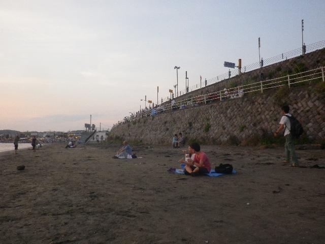 00-04/4) 17.07.19 第69回 鎌倉花火大会