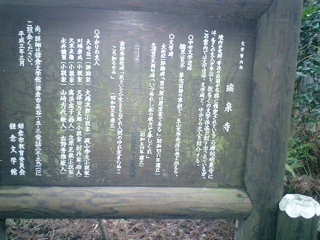 B04    07.02.21 鎌倉「瑞泉寺」梅の季節