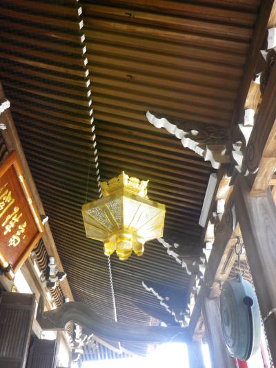 03-3)   18.01.13 鎌倉「本覚寺」初詣