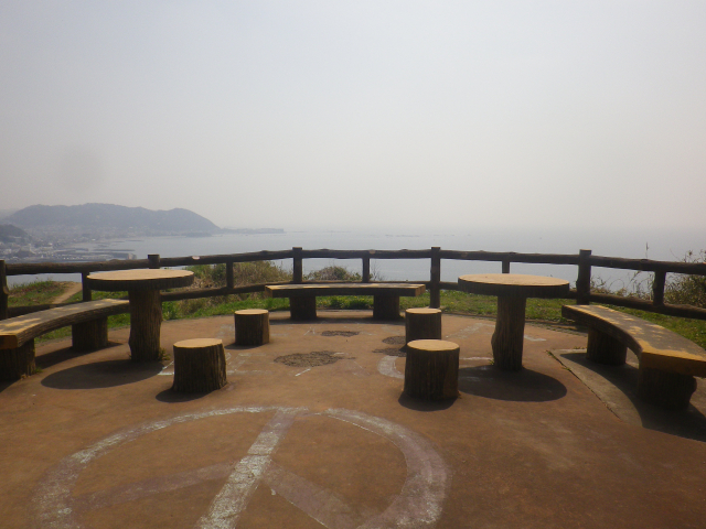 11-0)    18.03.27 逗子「大崎公園」の桜」」