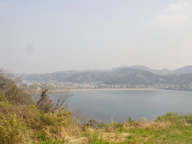 11-3)    18.03.27 逗子「大崎公園」の桜」」