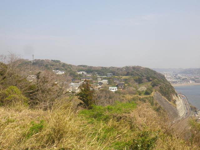 11-2)    18.03.27 逗子「大崎公園」の桜」」