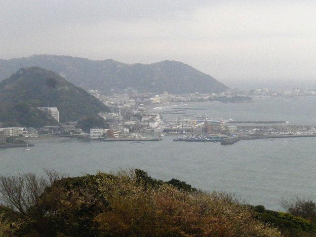 16-1) 15.04.01 「逗子市立 披露山公園」の桜